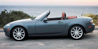 2006 Mazda MX-5 Miata Club Spec