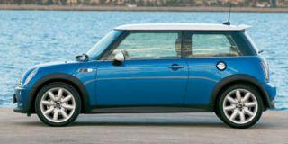 2006 MINI Cooper Hardtop S