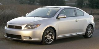 2006 Scion tC Photo