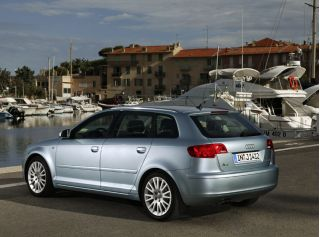 2006 Audi A3 Review Ratings Specs Prices And Photos
