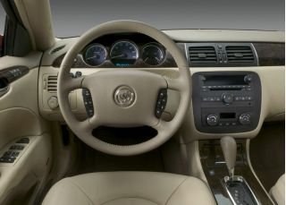 2006 Buick Lucerne Page 1