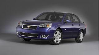 2006 Chevrolet Malibu SS