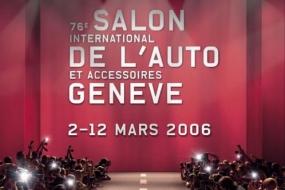 2006 Geneva Motor Show