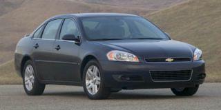 2007 Chevrolet Impala Photo
