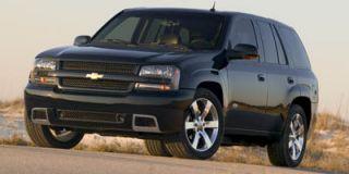 2007 Chevrolet TrailBlazer Photo