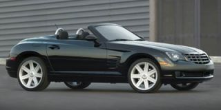 2007 Chrysler Crossfire
