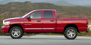 2007 Dodge Ram Photo