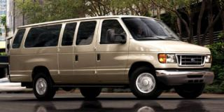 2007 Ford Econoline Wagon XL