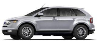 2007 Ford Edge SE