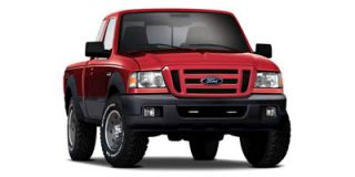 2007 Ford Ranger Photo