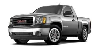 2007 GMC Sierra 1500 Photo
