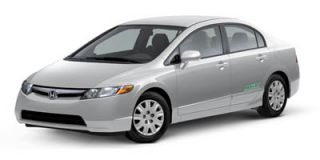 2007 Honda Civic Photo
