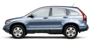 2007 Honda CR-V Photo