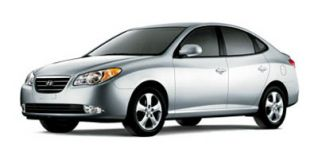 2007 Hyundai Elantra SE
