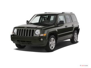 2007 Jeep Patriot Photo