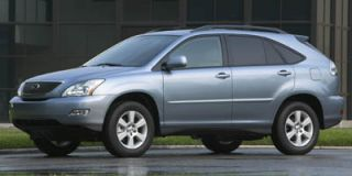 2007 Lexus RX 350 & 2007 Ford Freestyle Specs: 4-Door Wagon FWD Limited Dimensions Pezcame.Com