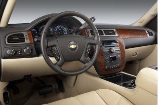 2007 Chevrolet Silverado and GMC Sierra