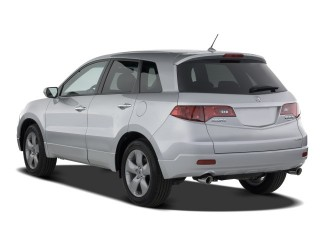 2008 Acura RDX Photo