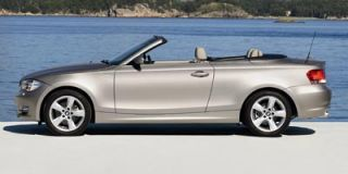 2008 BMW 1-Series Photo