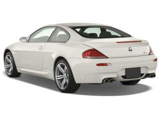 2008 BMW 6-Series Photo