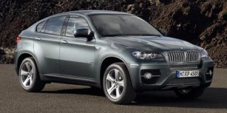 2008 BMW X6-Series xDrive35i