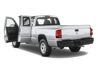 2008 Dodge Dakota Photo