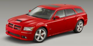 2008 Dodge Magnum Photo