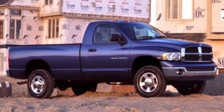 2008 Dodge Ram 2500 Photo