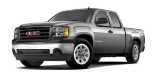 2008 GMC Sierra 1500 Photo