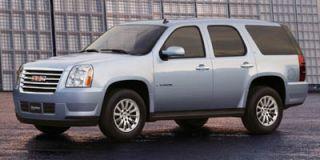 2008 GMC Yukon Hybrid Photo