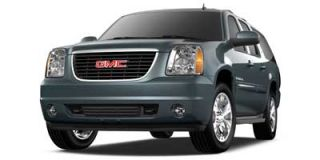2008 GMC Yukon XL Photo