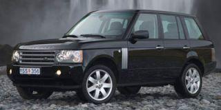 2008 Land Rover Range Rover Photo