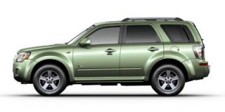 2008 Mercury Mariner Photo
