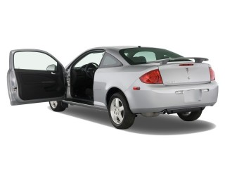 2008 Pontiac G5 Photo