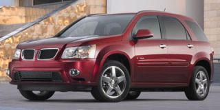 2008 Pontiac Torrent Photo