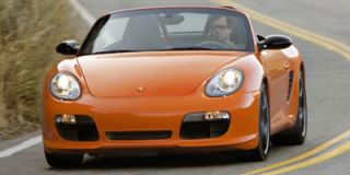 2008 Porsche Boxster Photo