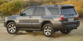 2008 Toyota 4Runner Photo