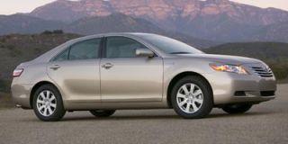 2008 Toyota Camry Hybrid Photo