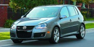 2008 Volkswagen Golf Photo