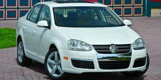 2008 Volkswagen Jetta Sedan Photo