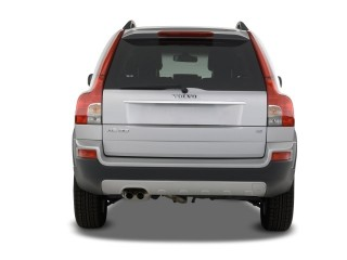 2008 Volvo XC90 FWD 4-door I6 w/Snrf Rear Exterior View
