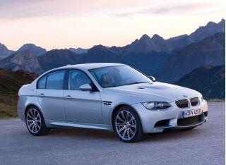 2009 BMW M3 Photo