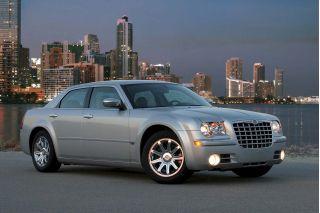 2008 Chrysler 300 Photo