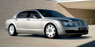 2009 Bentley Continental Flying Spur Photo