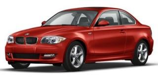 2009 BMW 1-Series Photo