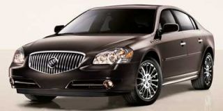2009 Buick Lucerne Photo