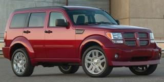 2009 Dodge Nitro Photo