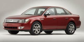 2009 Ford Taurus Photo