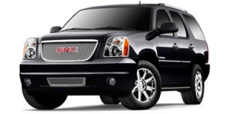 2009 GMC Yukon Denali Photo