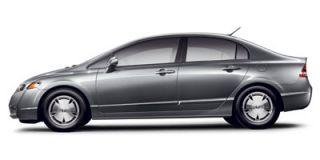 2009 Honda Civic Hybrid Photo